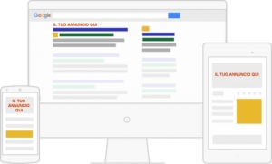 Annunci Google